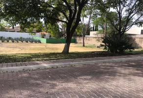 Foto de terreno habitacional en venta en crisantemo 10, huertas el carmen, corregidora, querétaro, 0 No. 01