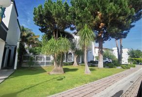 Foto de casa en venta en crisantemo 3, huertas el carmen, corregidora, querétaro, 0 No. 01