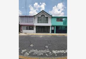 Foto de casa en venta en crisantemos 640, las flores, toluca, méxico, 0 No. 01