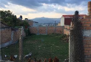 Foto de terreno habitacional en venta en  , indeco la huerta, morelia, michoacán de ocampo, 11315135 No. 01