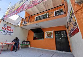 Foto de casa en venta en crisosforo canseco 857, echeverría 1a. sección, guadalajara, jalisco, 0 No. 01