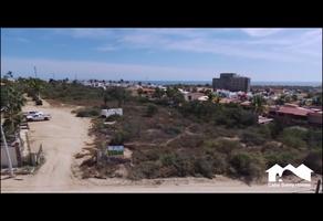 Foto de terreno habitacional en venta en crispin ceseña , el tezal, los cabos, baja california sur, 14184199 No. 01