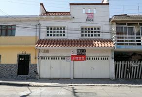 Foto de casa en renta en cristal , guadalupe, león, guanajuato, 0 No. 01