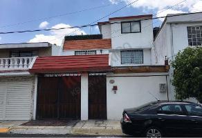 Foto de casa en venta en cristina 100, unidad victoria, toluca, méxico, 0 No. 01