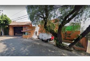 Foto de casa en venta en cristobal colon 0, chimalcoyotl, tlalpan, df / cdmx, 0 No. 01