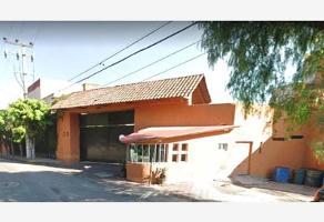 Foto de casa en venta en cristobal colon 0, chimalcoyotl, tlalpan, df / cdmx, 16986439 No. 01