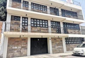 Foto de edificio en venta en cristobal colon 1, santa cruz buenavista, puebla, puebla, 0 No. 01