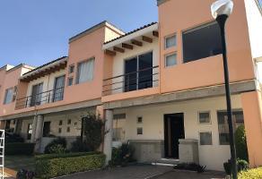 Foto de casa en venta en cristobal colon 18, san mateo oxtotitlán, toluca, méxico, 0 No. 01