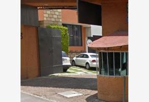 Foto de casa en venta en cristobal colon 33, chimalcoyotl, tlalpan, df / cdmx, 10443478 No. 01