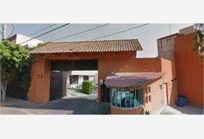 Foto de casa en venta en cristobal colon 33, chimalcoyotl, tlalpan, df / cdmx, 11498247 No. 01