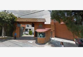 Foto de casa en venta en cristobal colón 33, chimalcoyotl, tlalpan, df / cdmx, 11610119 No. 01