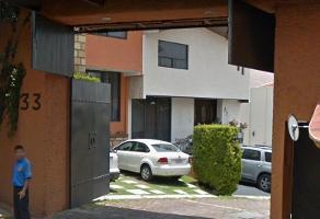 Foto de casa en venta en cristobal colon 33, chimalcoyotl, tlalpan, df / cdmx, 12210401 No. 01