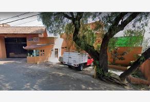 Foto de casa en venta en cristóbal colon 33, chimalcoyotl, tlalpan, df / cdmx, 17311449 No. 01