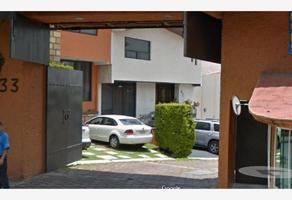 Foto de casa en venta en cristobal colon 33, chimalcoyotl, tlalpan, df / cdmx, 17710822 No. 01