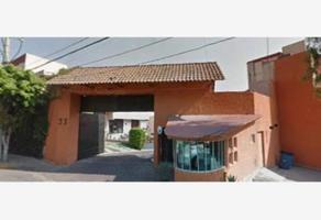 Foto de casa en venta en cristóbal colon 33, chimalcoyotl, tlalpan, df / cdmx, 20406953 No. 01