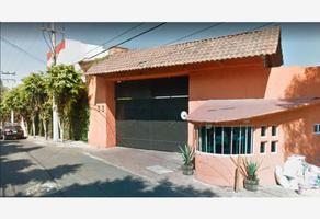 Foto de casa en venta en cristobal colon 33, chimalcoyotl, tlalpan, df / cdmx, 0 No. 01