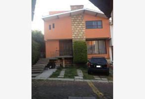 Foto de casa en venta en cristobal colon 33, chimalcoyotl, tlalpan, df / cdmx, 8862127 No. 01