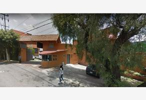 Foto de casa en venta en cristobal colon 33, chimalcoyotl, tlalpan, df / cdmx, 6161976 No. 01