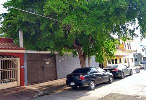 Foto de terreno habitacional en venta en cristóbal colón 898, centro, culiacán, sinaloa, 12695301 No. 01