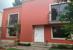 Foto de casa en venta en cristobal colon , chimalcoyotl, tlalpan, df / cdmx, 0 No. 01