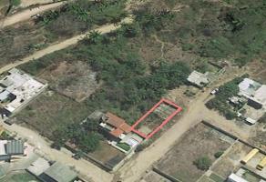 Foto de terreno habitacional en venta en  , cristóbal colon, puerto vallarta, jalisco, 15158167 No. 01