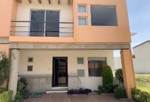 Foto de casa en venta en cristobal colón , san mateo oxtotitlán, toluca, méxico, 0 No. 01