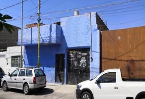Foto de bodega en venta en cristobal de oñate , olímpica, guadalajara, jalisco, 0 No. 01