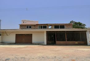 Foto de casa en venta en cristobal rodriguez s/n , estancia de los lópez, amatlán de cañas, nayarit, 0 No. 01