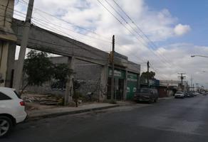 Foto de terreno comercial en venta en  , croc infonavit, monterrey, nuevo león, 18567849 No. 01