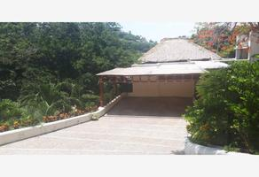 Foto de casa en venta en crotos 55, club residencial las brisas, acapulco de juárez, guerrero, 17266772 No. 01