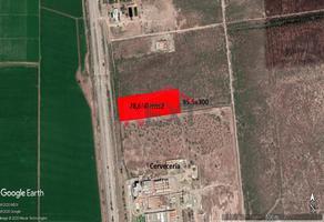 Foto de terreno habitacional en venta en crretera int 15 1, parque industrial, navojoa, sonora, 0 No. 01