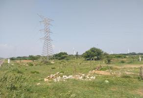Foto de terreno habitacional en venta en crrtra panamericana la ventosa-la venta sn , la ventosa, heroica ciudad de juchitán de zaragoza, oaxaca, 7682442 No. 01