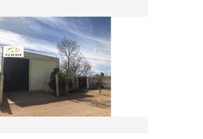 Foto de nave industrial en venta en  , crucero, chihuahua, chihuahua, 13089568 No. 01