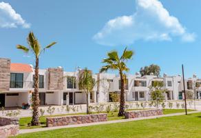 Foto de casa en venta en cruz colorada 5, privada hacienda cocoyoc, soledad de graciano sánchez, san luis potosí, 20496601 No. 01