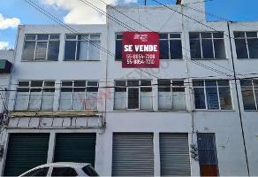 Foto de edificio en venta en cruz de calle verde , santa cruz del monte, naucalpan de juárez, méxico, 0 No. 01