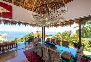 Foto de casa en venta en  , cruz de huanacaxtle, bahía de banderas, nayarit, 11680494 No. 01