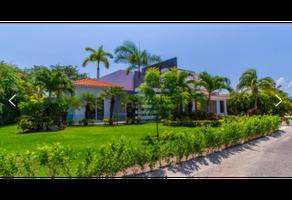 Foto de casa en condominio en venta en  , cruz de huanacaxtle, bahía de banderas, nayarit, 0 No. 01