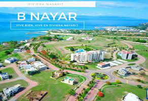 Foto de terreno habitacional en venta en  , cruz de huanacaxtle, bahía de banderas, nayarit, 0 No. 01