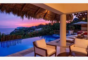 Foto de casa en venta en  , cruz de huanacaxtle, bahía de banderas, nayarit, 8186652 No. 01
