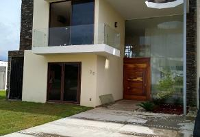 Foto de casa en venta en cruz de huanacaxtle , cruz de huanacaxtle, bahía de banderas, nayarit, 14378387 No. 01