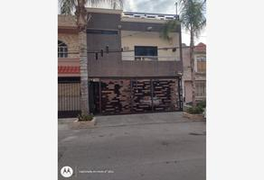Foto de casa en venta en cruz de lorena 417, hacienda los pinos iii, apodaca, nuevo león, 0 No. 01
