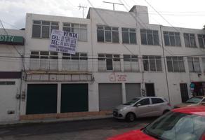 Foto de edificio en venta en cruz de valle verde 28, santa cruz del monte, naucalpan de juárez, méxico, 0 No. 01