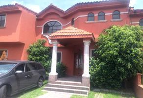 Foto de casa en renta en cruz del cristo 10, bugambilias, naucalpan de juárez, méxico, 0 No. 01