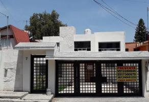 Foto de casa en venta en cruz del rio , santa cruz del monte, naucalpan de juárez, méxico, 0 No. 01