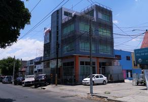 Foto de edificio en renta en cruz del sur , bosques de la victoria, guadalajara, jalisco, 15119407 No. 01