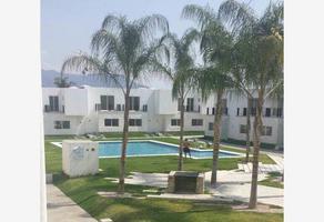 Foto de casa en venta en cruz encantada 444, valle encantado, yautepec, morelos, 0 No. 01