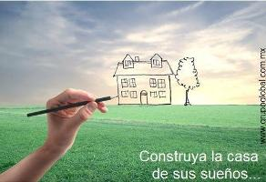 Foto de terreno habitacional en venta en cruz jimenez , san sebastián etla, san pablo etla, oaxaca, 8349453 No. 01