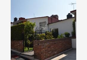 Foto de casa en venta en cruz verde 0, san jerónimo aculco, la magdalena contreras, df / cdmx, 0 No. 01