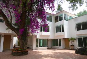Foto de casa en venta en cruz verde 126, pueblo de los reyes, coyoacán, distrito federal, 0 No. 01
