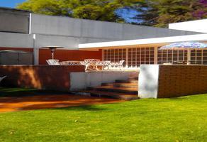 Foto de casa en venta en cruz verde 173, lomas quebradas, la magdalena contreras, df / cdmx, 0 No. 01